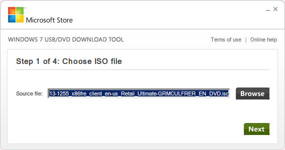 windows-7-usb-dvd-download-tool-step-1